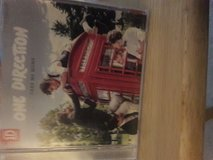 One Direction CD take me home in Saint Petersburg, Florida