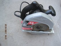 Skill Saw 2.3 HP 12 Amp in Vacaville, California