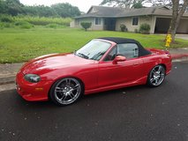 2004 mazdaspeed in Schofield Barracks, Hawaii