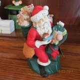 Musical St. Nick Collectible in Tinley Park, Illinois