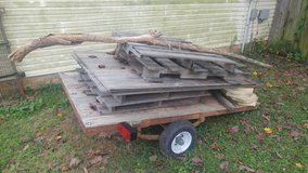 """trailer for sale 4""""7 x 7""""3 in Fort Campbell, Kentucky"""