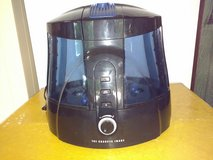 HUMIDIFIER COOL AND WARM MIST- ULTRASONIC in Morris, Illinois
