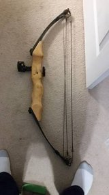 Older Compound Bow (70#?) in Perry, Georgia