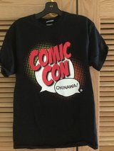 Okinawa Comic Con  T-Shirt Size  USA : medium in Okinawa, Japan