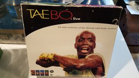 Tae Bo Exercise Videos in Elizabethtown, Kentucky
