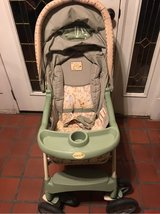 Pooh Bear Stroller in Clarksville, Tennessee