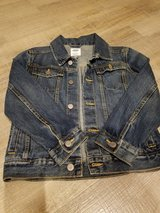 Kids denim jacket 7T in Okinawa, Japan