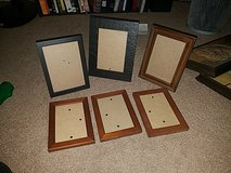 Picture frames in bookoo, US