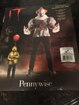 """Pennywise the Clown """"It"""" Halloween Costume in Chicago, Illinois"""