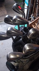 Nike Irons in Camp Lejeune, North Carolina