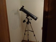 Celestron AstroMaster 76 Telescope in Glendale Heights, Illinois
