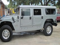 Hummer H1 77000 Miles in Eglin AFB, Florida
