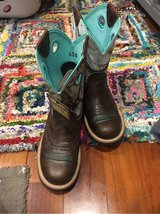 Ariat Fatbaby boots sz 6.5 in Okinawa, Japan