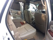 2006 Toyota Sequoia limited edition in Lawton, Oklahoma