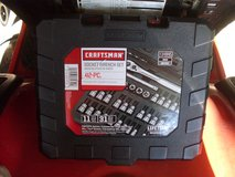 craftsman socket wrench set in Fort Knox, Kentucky