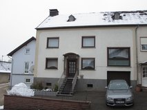 Little, modern house for rent in Arenrath perfect for a little family in Spangdahlem, Germany