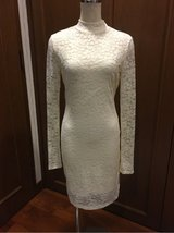guess lace dress sz sm in Okinawa, Japan