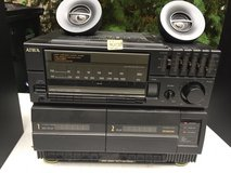 great condition - stereo in Waukegan, Illinois