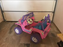power Wheel by Fisher Price in Baumholder, GE