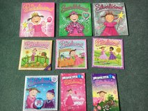 Pinkalicious books lot in Elgin, Illinois