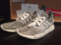 Adidas NMD Ultra boost Oreo size 11.5 in Lockport, Illinois