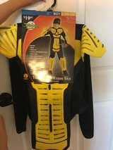 New 10/12 Ninja Warrior costume in Tomball, Texas
