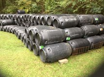 Food safe barrels in Camp Lejeune, North Carolina
