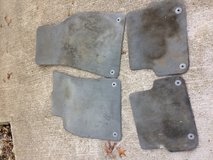 07 Audi A6 floor mats in Fort Leonard Wood, Missouri
