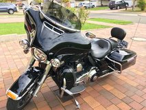 2015 Electra Glide Ultra Classic in Ramstein, Germany
