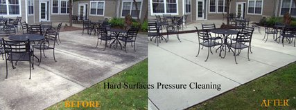Pressure Washing  -  Seasonal Special in Camp Lejeune, North Carolina