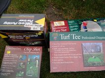 Golf Practice Items in Elgin, Illinois