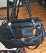 Authentic coach purse in Belleville, Illinois