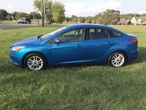 2016 Ford Focus OBO in Fort Campbell, Kentucky