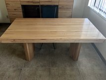 Big Dining Table in Barstow, California
