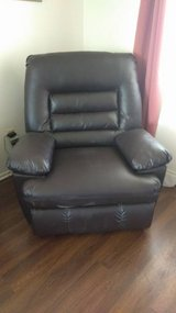 NEW oversized recliner in 29 Palms, California