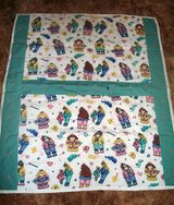 HANDMADE NEW Large BABY QUILT in Alamogordo, New Mexico
