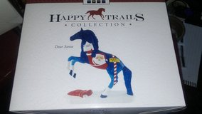 Painted Ponies, Happy Trails Collection in Lawton, Oklahoma