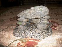 Rock Formation for Pets in Alamogordo, New Mexico