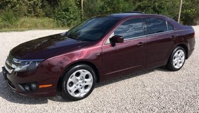2011 Ford Fusion SE in O'Fallon, Missouri