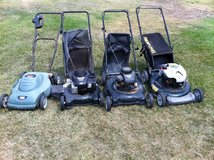 Lawn Mower repair in Camp Pendleton, California