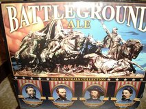 Battleground Ale Collectors Edition. in Alamogordo, New Mexico