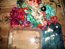 Assorted Color Ribbons in Alamogordo, New Mexico