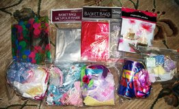 Assorted Party and Ribbon Items in Alamogordo, New Mexico