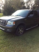 2005 F150 Fx4 5.4 Triton motor with timing chain slack adjuster issues in Camp Lejeune, North Carolina