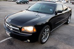2007 Dodge Charger SXT in Cleveland, Texas