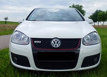 US. Spec - 2009 Golf GTI, OBO -  new engine, new refurbished transmission gear, new front shock ... in Ansbach, Germany