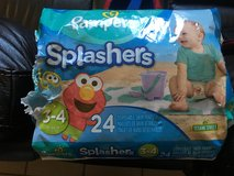 DIAPERS in Spring, Texas
