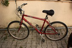 4 Bikes for Sale in Ramstein, Germany