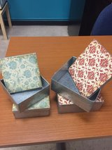 tin gift boxes in Vacaville, California