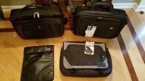 Laptop Cases *BRAND NEW* in Naperville, Illinois